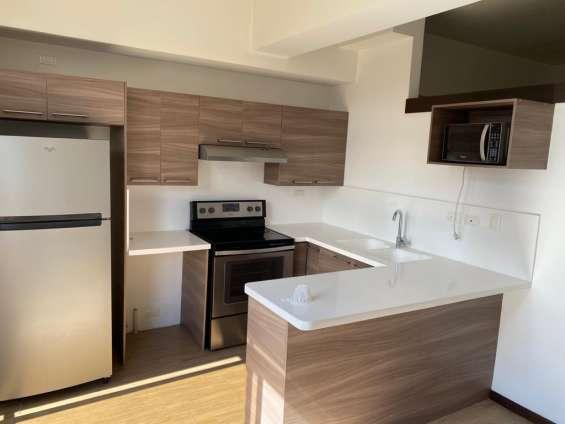 Apartamento en alquiler edificio casa américas, zona 13