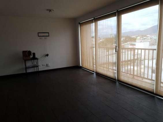 Apartamento en renta en zona 4 de mixco cercano al naranjo
