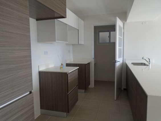 Apartamento en renta parque 11